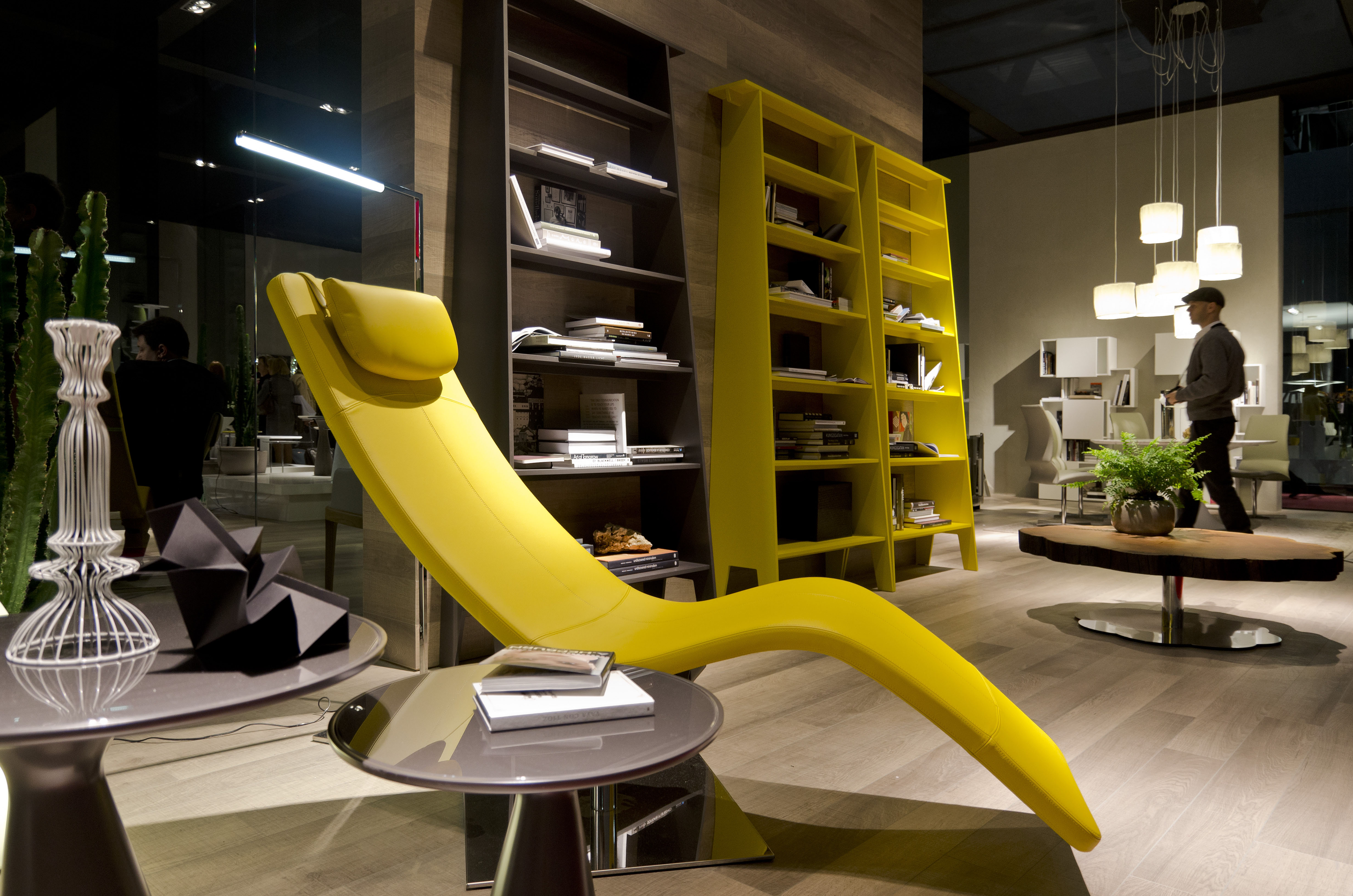 Milano dal 9 al 14 aprile i saloni del mobile 2013 uau magazine - Salone del mobile torino ...