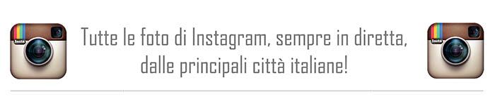 Instagram diretta