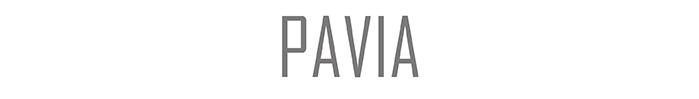 PAVIA INSTAGRAM