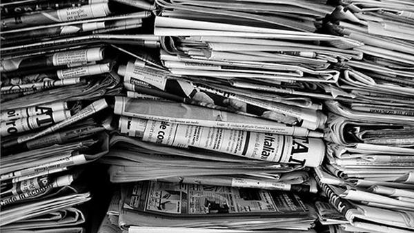 rassegna stampa uaumag