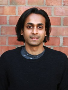 Naren Shaam - Fondatore & CEO
