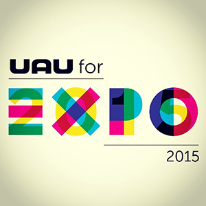 uaumag for EXPO2015