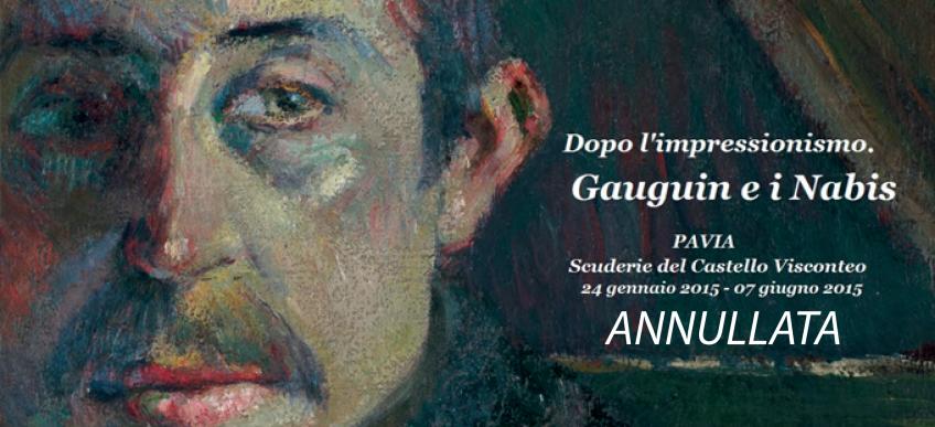 Gauguin e i Nabis UAUMAG