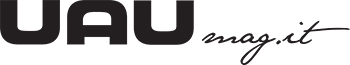 UAUmag.it - logo nero web