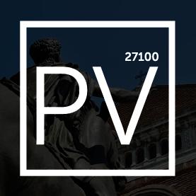 benvenuti a Pavia