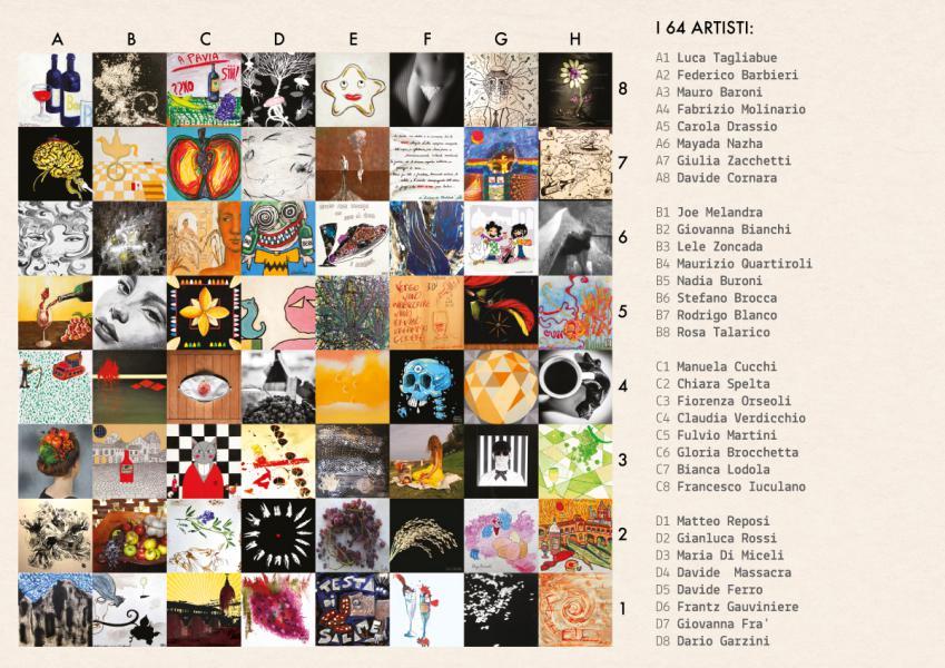elenco artisti 1