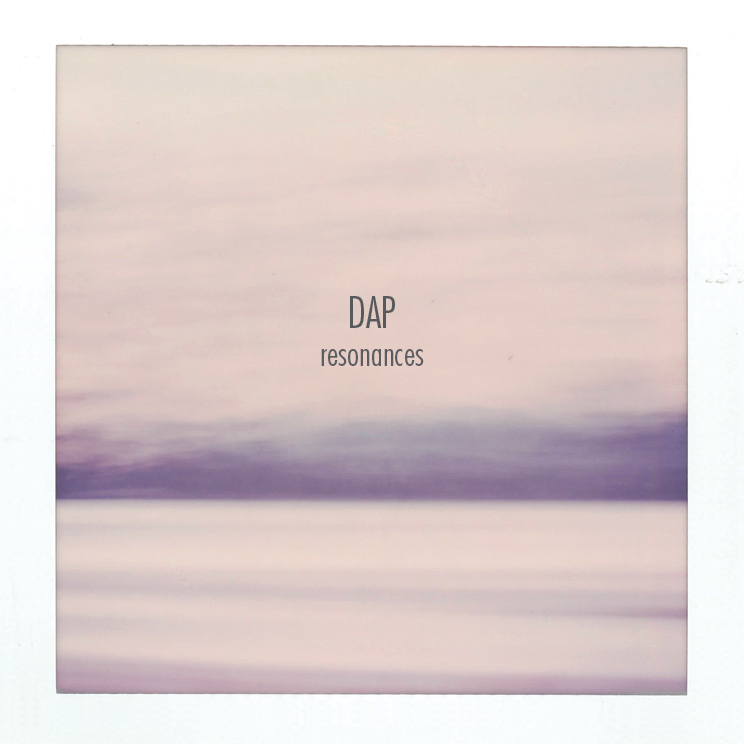 DAP_RESONANCES COVER