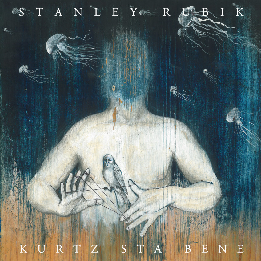 CD COVER KURTZ STA BENE