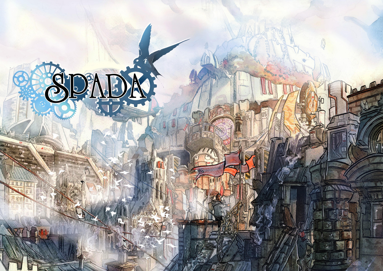 Poster sfondo logo